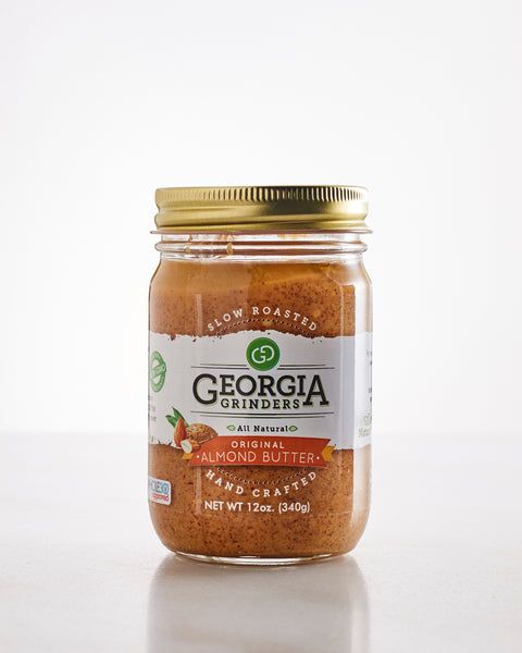 Georgia Grinders Almond Butter