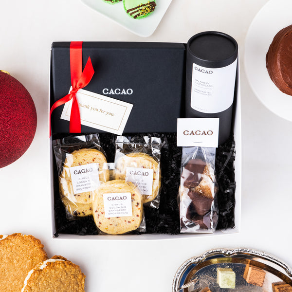 CACAO Gift Basket