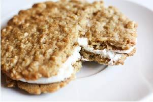 Oatmeal Cream Pie-Individual