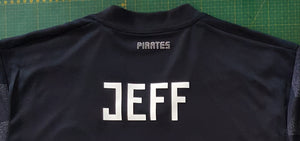 Printing - Name Only Printed on Back of Shirt - gr8sportskits