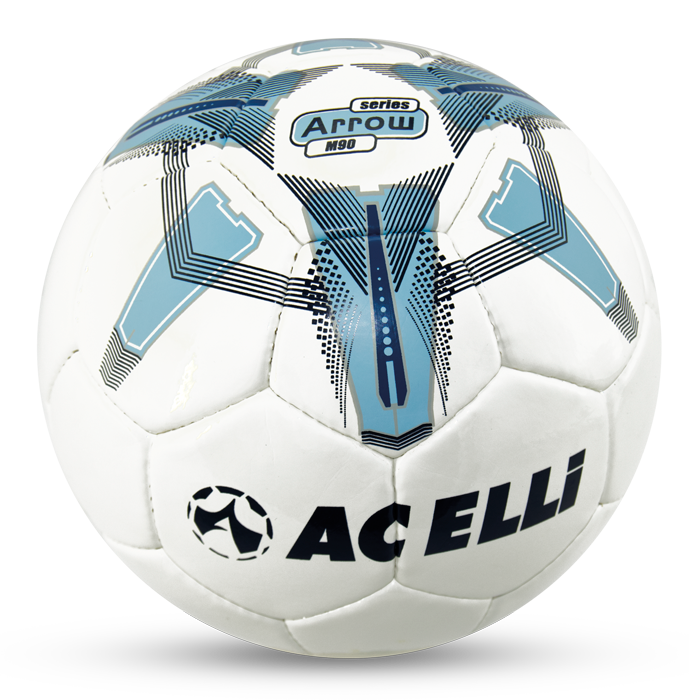 Soccer Ball - Acelli Arrow M90 V2 Soccer Ball - gr8sportskits