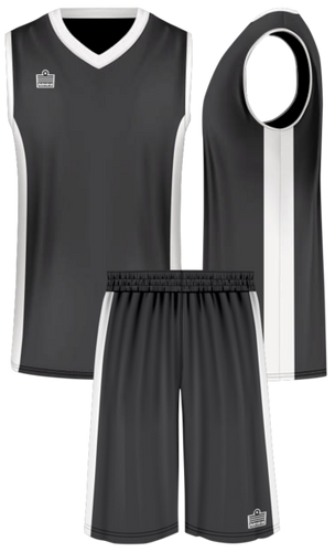 Basketball / Volleyball / Hockey Kit - Columbus - gr8sportskits