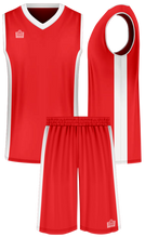 Load image into Gallery viewer, Basketball / Volleyball / Hockey Kit - Columbus - gr8sportskits
