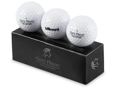 Golf Balls - Gary Player Pack - gr8sportskits