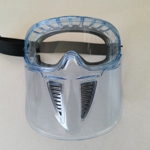 Mouth Shield incl Maxvision Googles - gr8sportskits