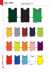 Bib - Plain - GGBB01 - each