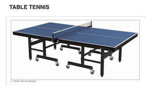 Table Tennis Board - gr8sportskits