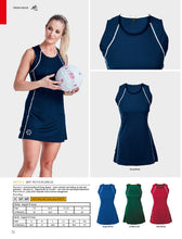 Load image into Gallery viewer, Netball / Hockey Set - Motion Dress BRT - gr8sportskits