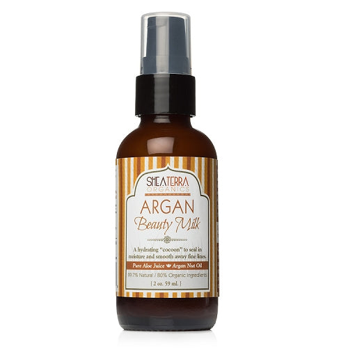 Argan Beauty Milk (2 oz.)