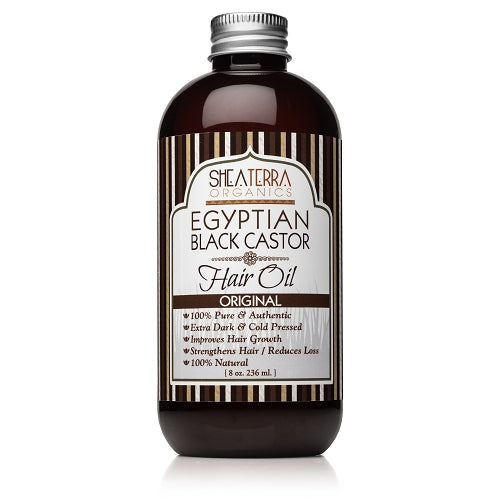 Egyptian Black Castor Oil (ORIGINAL)