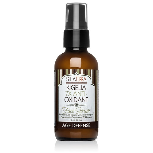 Kigelia 7X Anti-Oxidant Face Serum (2 oz.)