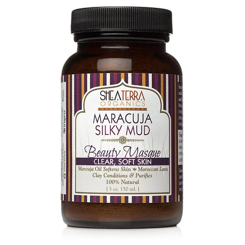 Maracuja Silky Mud Masque (5 oz.)