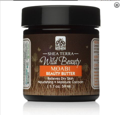 Moabi Beauty Butter 59 ml