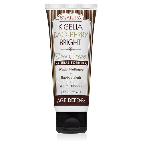 Kigelia Bao-Berry Bright Face Cream (2.5 oz.)