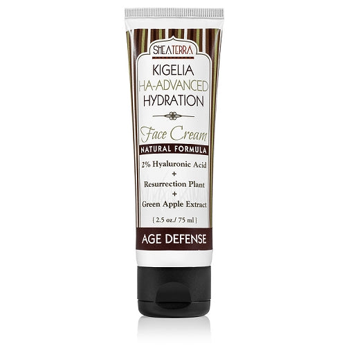 Kigelia HA-Advanced Hydration Face Cream (2.5 oz.)