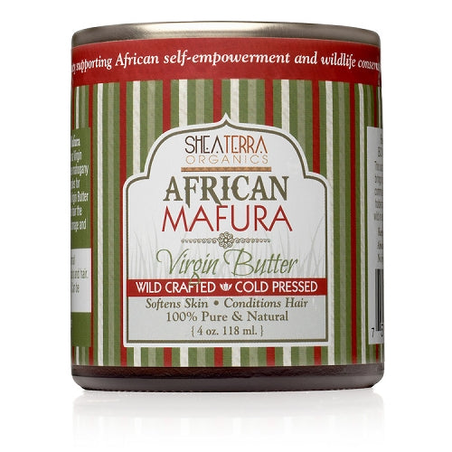 Mafura Virgin Butter 4oz