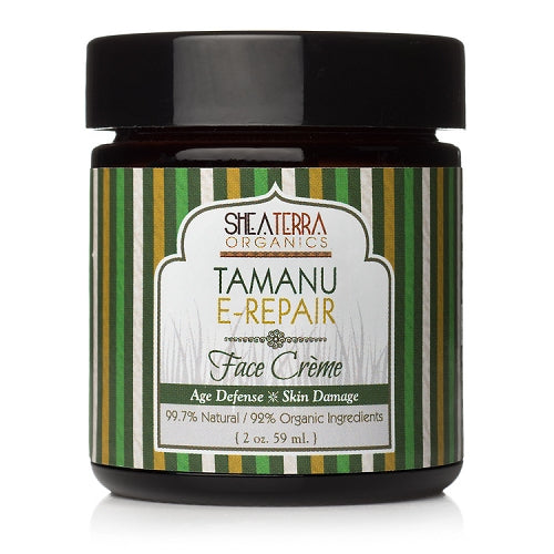 Tamanu-E Cellular Regeneration Face Creme (2 oz.)