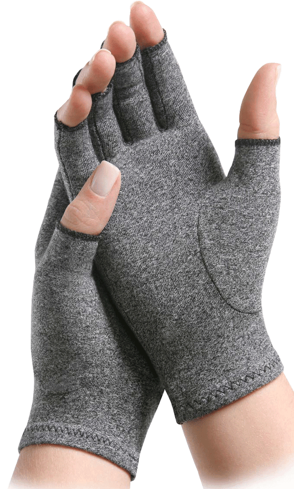 Arthritis Gloves, Large