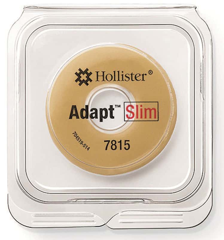 Adapt Slim Barrier Ring (48mm)