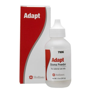 Adapt Stoma Powder 1 oz. Bottle