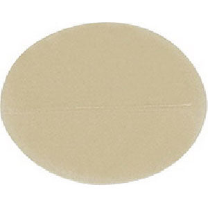 "DuoDerm Extra Thin Hydrocolloid Dressing 4"" x 6"" Oval"