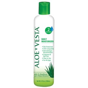 ConvaTec Aloe Vesta Skin Conditioner Bottle 8 oz