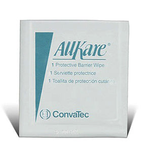 AllKare Protective Barrier Wipe, Latex-Free