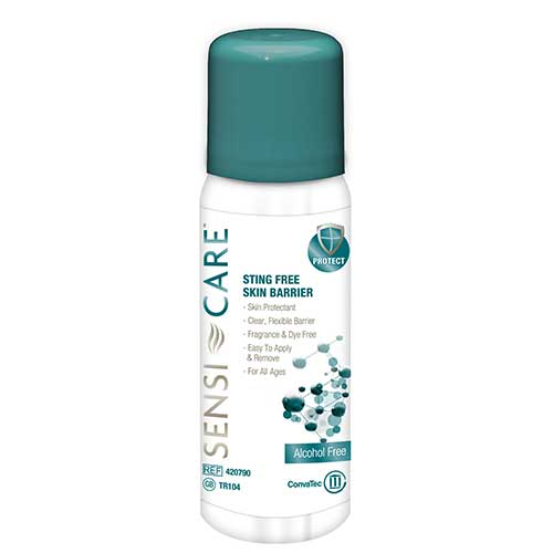 Sensi-Care Sting-Free Protective Skin Barrier Spray 50 mL Can