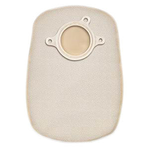 Natura + Closed End Pouch with filter, Opaque, Standard,  57mm, 2 1/4""