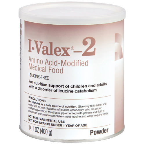 I-Valex 2 Amino Acid-Modified Medical Food 11.4 oz. Can