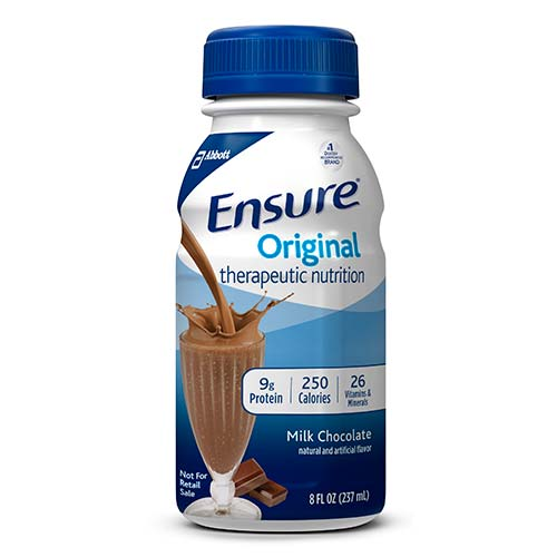 Ensure Original Therapeutic Nutrition Shake