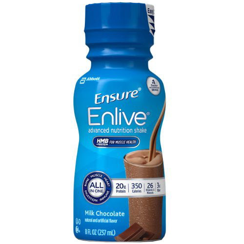 Ensure Enlive Advanced Therapeutic Shake Chocolate