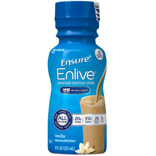 Ensure Enlive Advanced Therapeutic Shake Vanilla