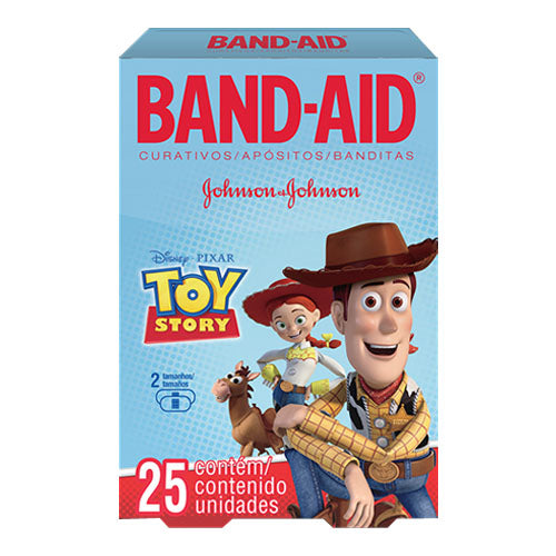 Band-Aid Toy Story, 20 ct