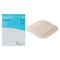"Cardinal Health Silicone Bordered Foam Lite Dressing, 4"" x 4"""