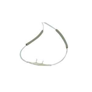 AirLife Adult Cushion Cannula with Foam Cover