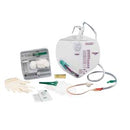 Complete Care Advance Foley Tray, Add-A-Foley with Drainage Bag
