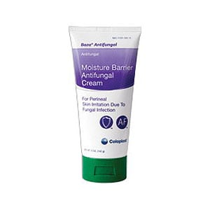 Baza Cream Antifungal Barrier, 5 oz.