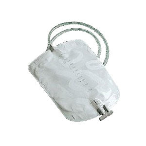 Moveen Urinary Drainage Bag 2,000 mL