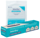 "InterDry Textile with Antimicrobial Silver Complex 10"" x 36"""