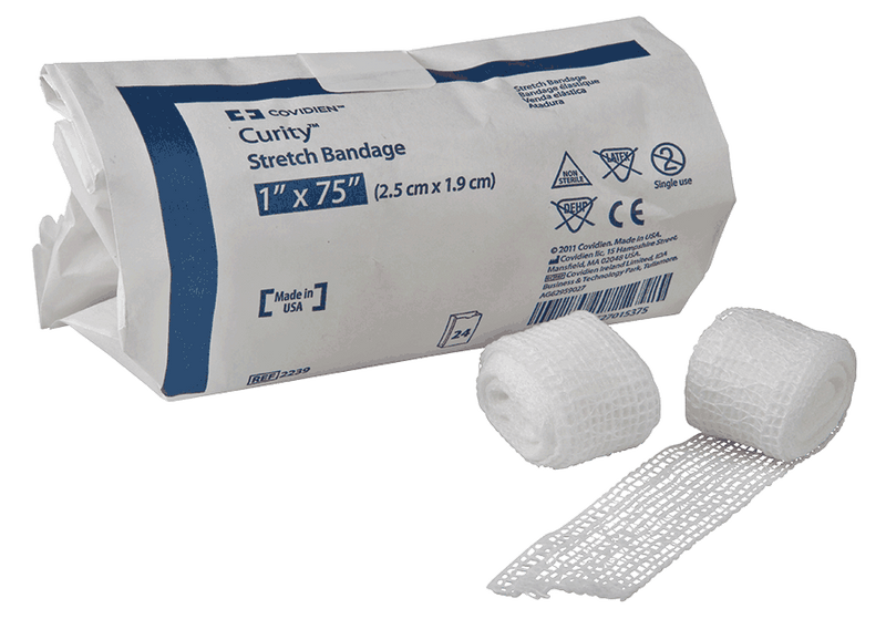 "Conform Sterile Stretch Bandage 3"" x 75"""