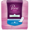 Depend Poise Moderate Pads Regular Length