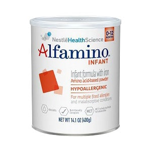 Alfamino Infant Unflavored Powder