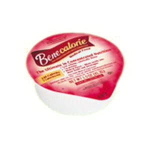 Resource Benecalorie Unflavored Calorically-Dense Supplement 1.5 oz. cups