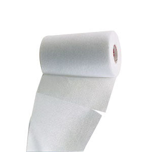 "Medipore Hypoallergenic Soft Cloth Surgical Tape 6"" x 10 yds."