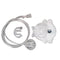 "Comfort Short 43"" 13 mm Infusion Set"