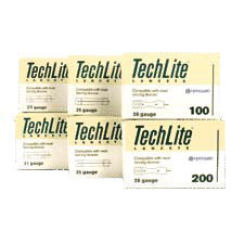 TechLite Lancet 28G (100 count)