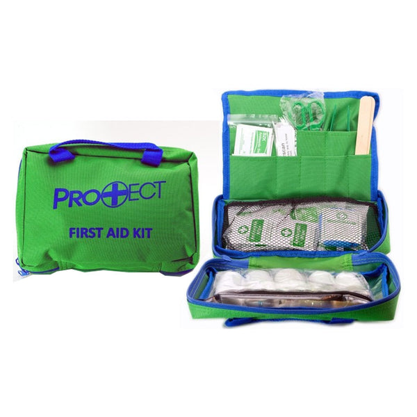 Protect First Aid Kit, 150 pc