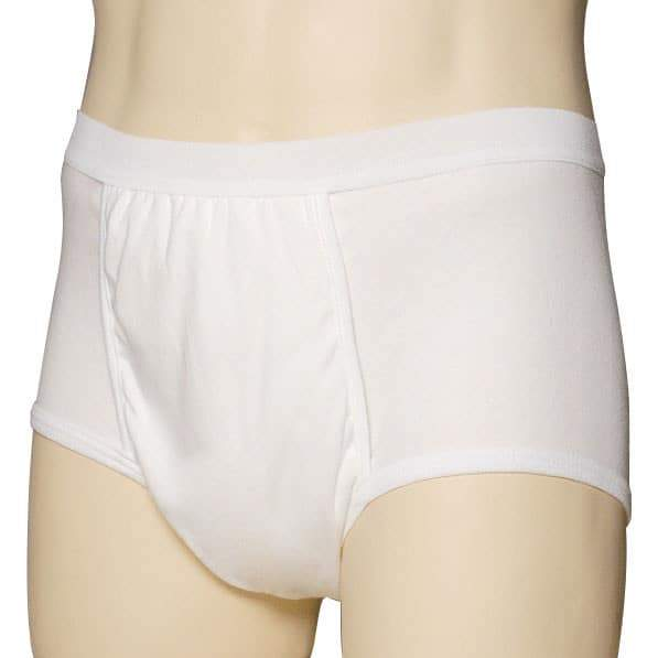 "CareFor Ultra Ladies Panties with Haloshield Odor Control, Medium 29"" - 33"""