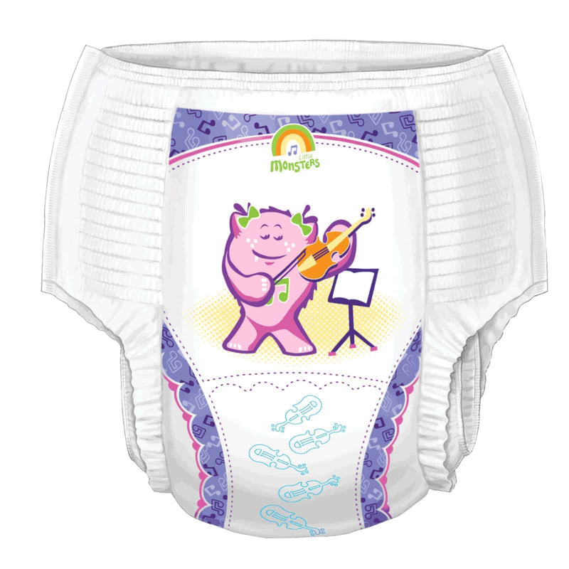 Curity Runarounds Boy Training Pants